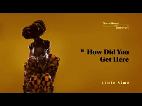 Little Simz – How Did You Get Here Lyrics